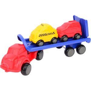 장난감 카캐리어 자동차장난감 완구 국민육아템