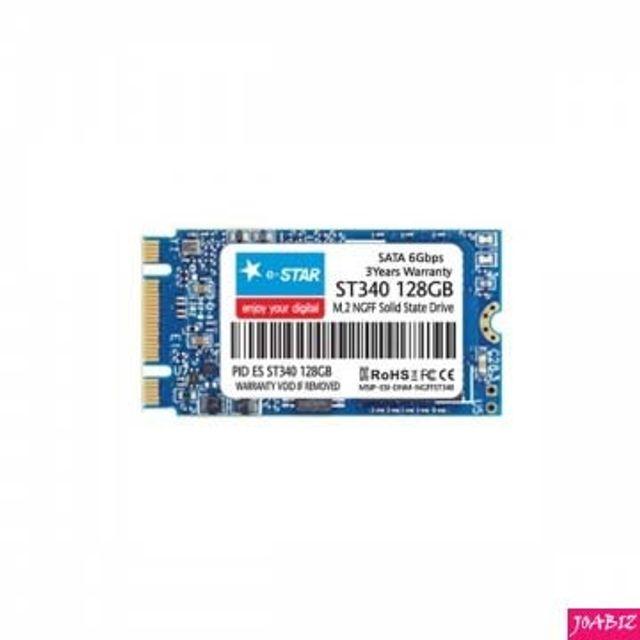 SSD NGFF ST340 M.2 2242 128GB 내장형 SSD PC용품