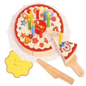 크리스마스 생일 선물 완구 놀이 장난감 파티케이크