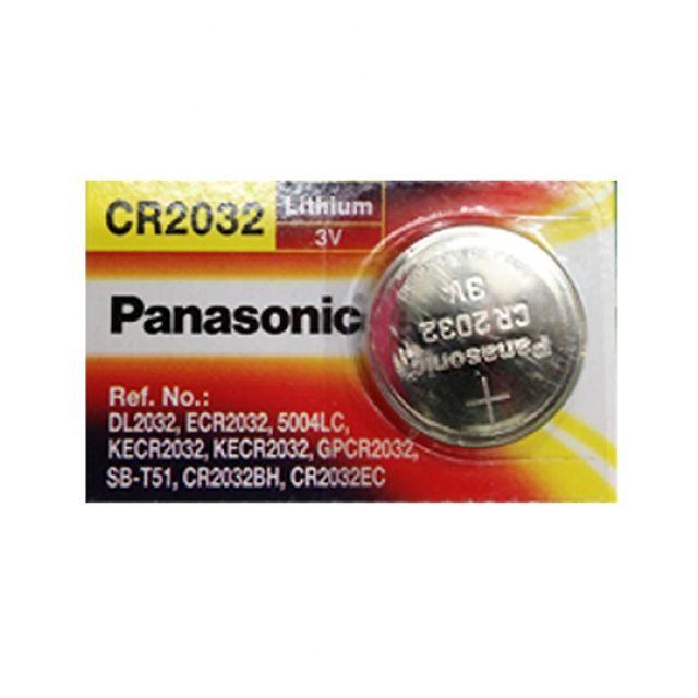 파나소닉 CR2032(10알) 3V 리튬건전지