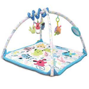 영유아 소근육 발달 놀이 스포츠 완구 아기 체육관