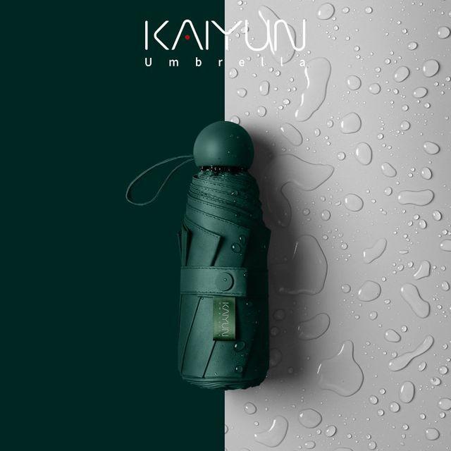 [해외] 패션소품 양산 방수 방풍 % 할인 캡슐 우산