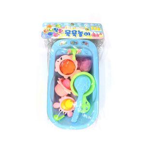 유아 장난감 아기 목욕 놀이 대 어린이날 조카 선물