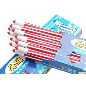 색연필 144자루입 낱색 빨강 미술용품 학용품