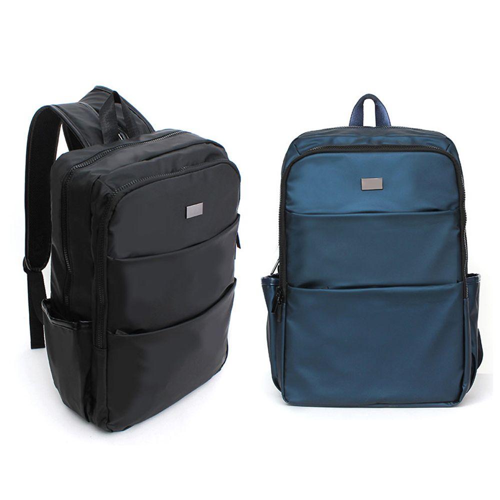 가벼운 캐주얼 가방 남자 여자 메쉬원단 학생 책가방