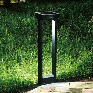 SL08-HSTS001 태양광 정원등 잔디등 볼라드등 문주등