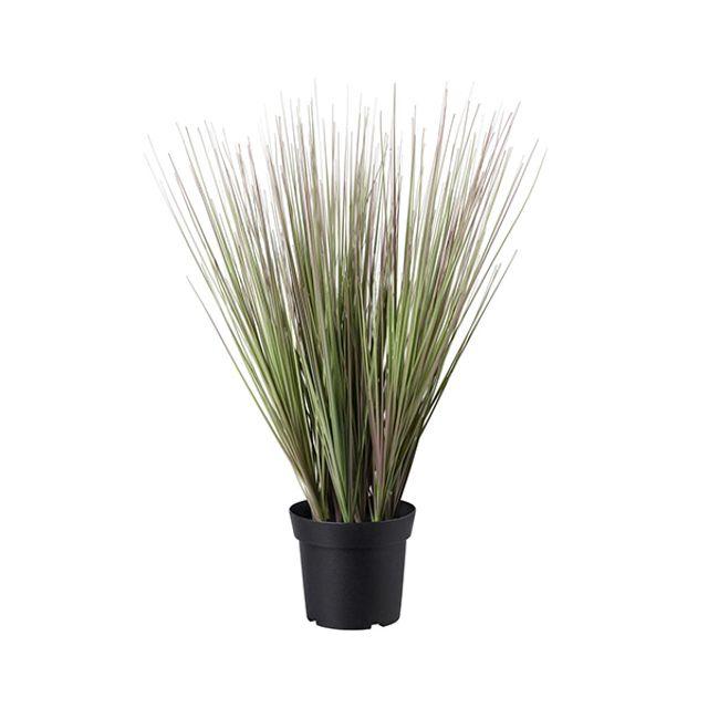 이케아 인조식물 조화 풀모양 15cm FEJKA 페이카