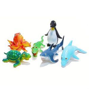 어린이집 놀이 교구 소프트 해양 6종세트 어린이날