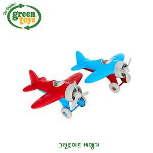 그린토이즈 비행기 (AIRA1)(랜덤 1개)