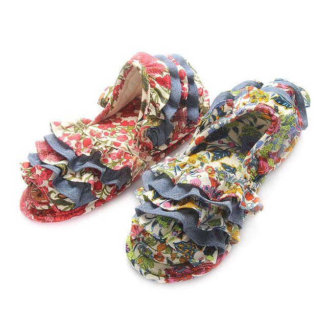 【韩国直邮】纽约市拖鞋