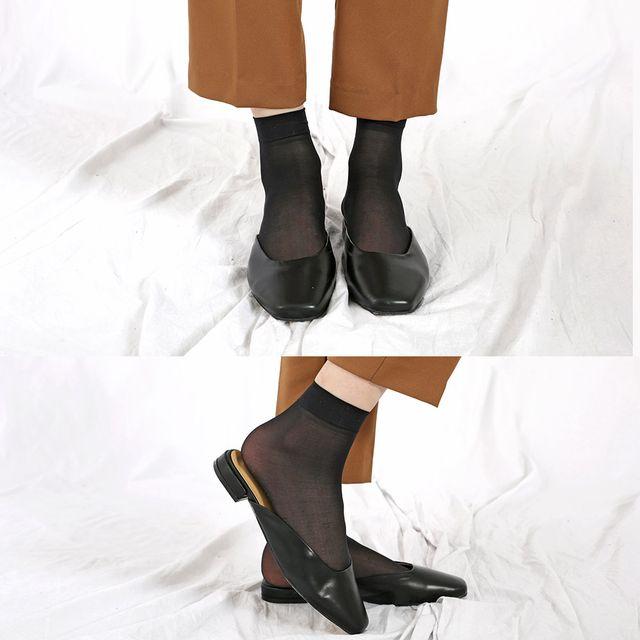 패션마켓3 발목스타킹 스타킹양말 4계절양말 고탄력
