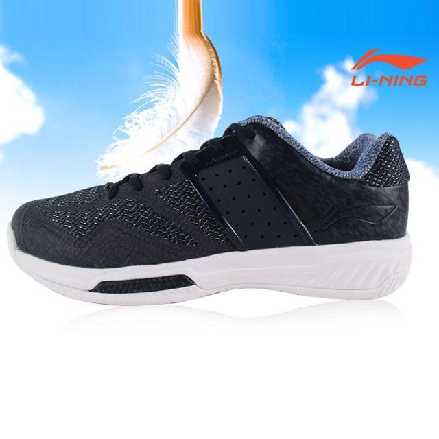 W 리닝 CLOUD COMFORT 남성용 배드민턴 신발 배드민턴화