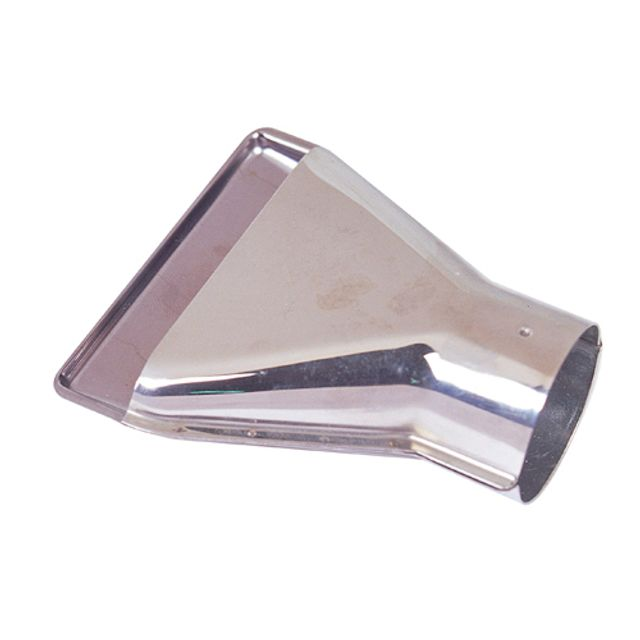 열풍기노즐 유리보호노즐75mm (452)