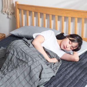 인견필 홑이불/간절기 침구 침대 시원한 여름 이불