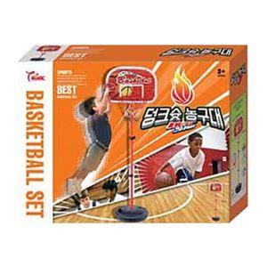 어린이 농구대 공놀이 농구골대 장난감 덩크슛