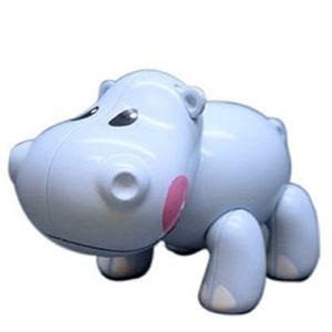 하마인형 동물장난감  완구 내친구하마 영유아인형