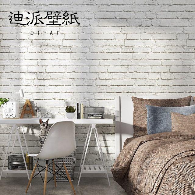 [해외] 실크벽지 3d 입체 흰색