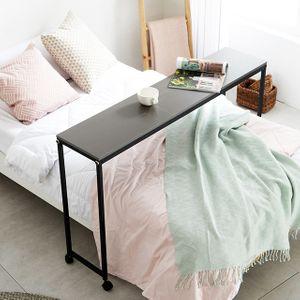 플러스 침대 베드트레이 테이블