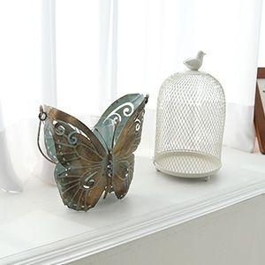 나비 촛대 (골드/실버)