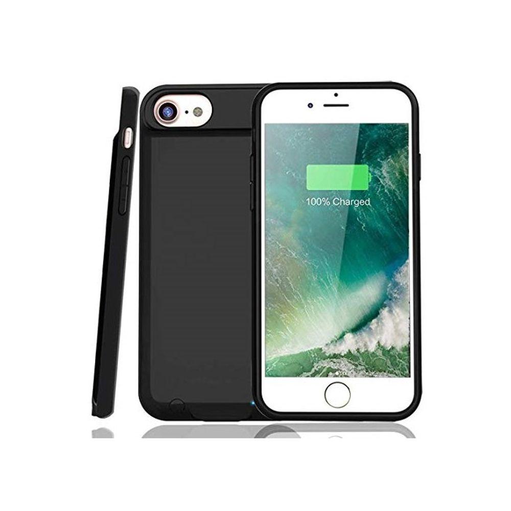 [더산직구]아이폰 7 8 배터리 케이스 3000mAh Rechargeable/ 영업일기준 5~15일