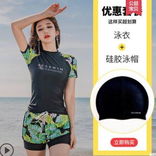 [해외] 비키니 여성수영복 트레이닝수영복5