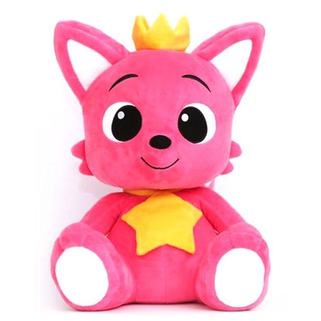 핑크퐁 봉제인형 60cm 어린이인형