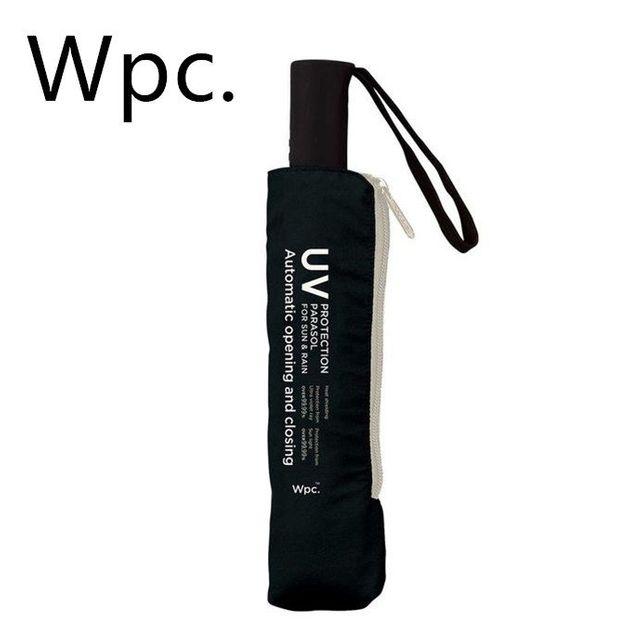 [해외] 패션소품 양산 방수 방풍 % UV 보호 우산 휴대용