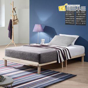 비트 소나무원목 침대깔판 SS