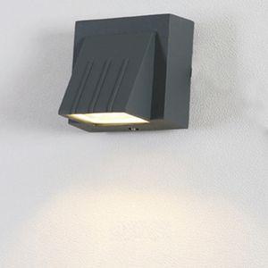 벙커 1등 벽등 LED 5W 모던스타일 조명