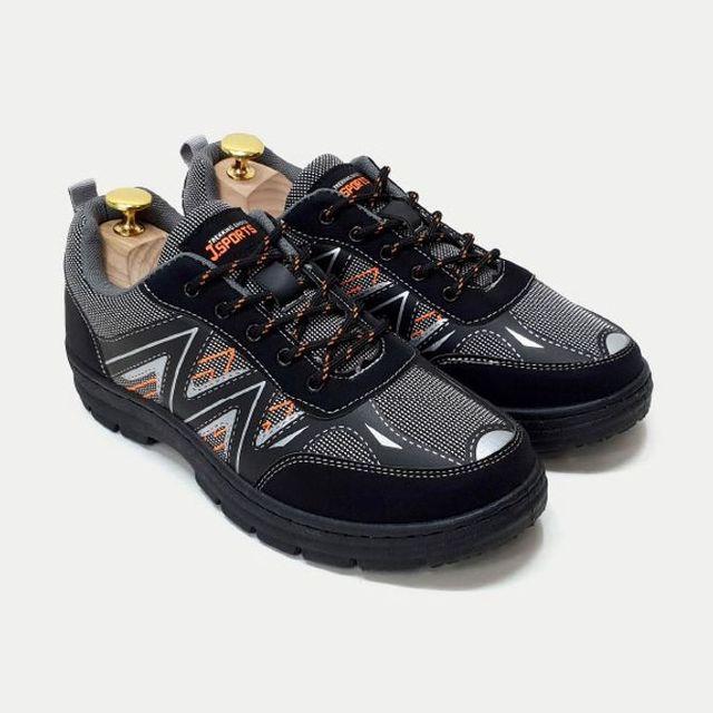 W 남성 운동화 워킹화 제이 스니커즈 런닝화 신발 2색