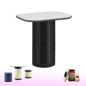 다용도 2인용 카페 테이블 커피 인테리어 입식 탁자