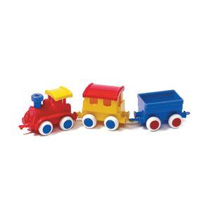 어린이 실내 기차 도형 놀이 트레인 기프트 박스