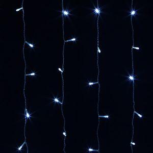 커튼전구 화이트 크리스마스전구 LED전구 캠핑전구