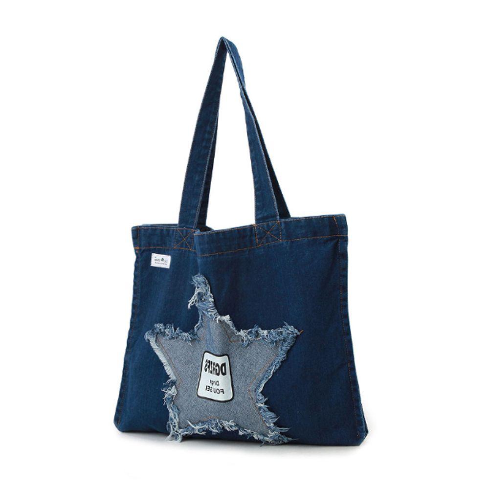 감각적인 디자인 캐주얼 데일리가방 보조가방 에코백
