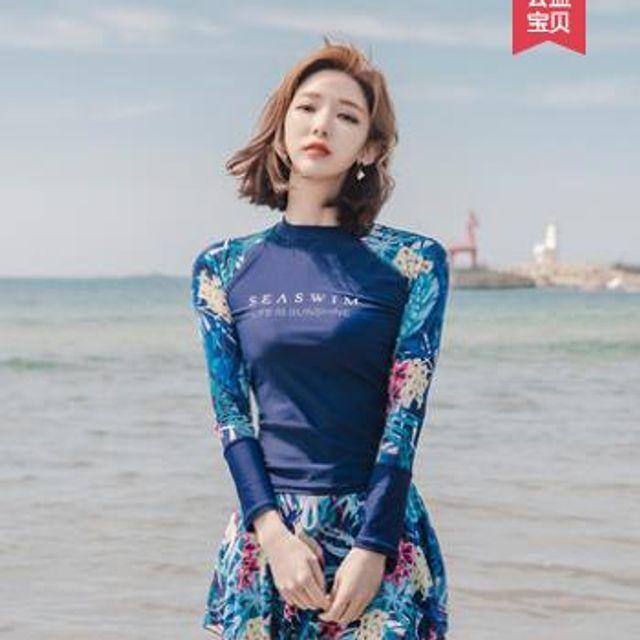 [해외] 비키니 여성수영복 트레이닝수영복19