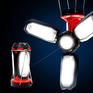 아이티알,KU 트랜스포머 충전식 COB LED작업등