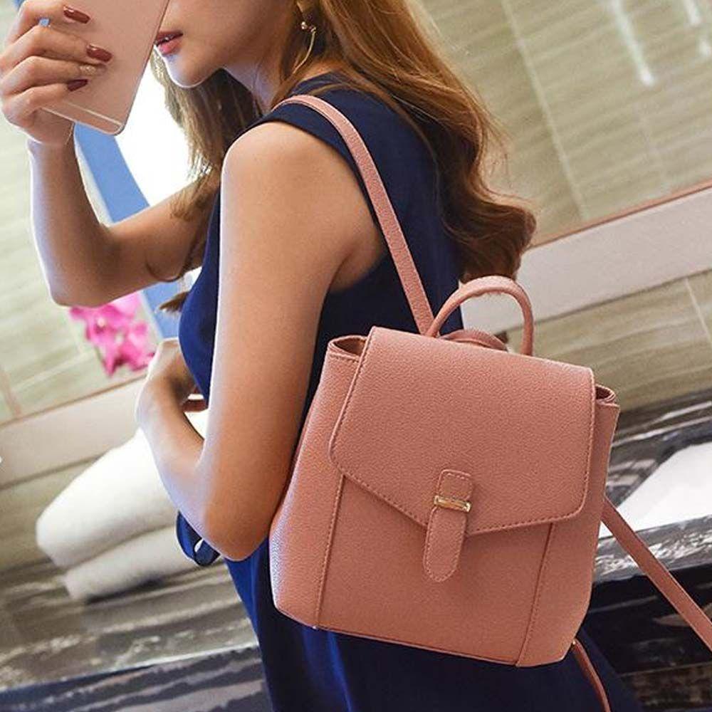 핑크색가방 핸드백 미니 여성백팩 숄더백 크로스백