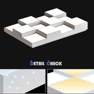 LED 거실등 조명 인테리어 거실등 전등 220W 주광색