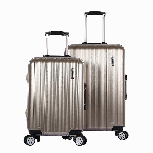 [현재분류명],즐겁고안전한 여행 알바트로스 골드캐리어(20),여행캐리어,여행가방,캐리어,캐리어가방