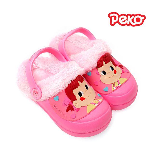 페코 방한샌들(핑크)