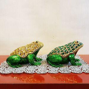 보석 개구리 보석함 집들이 인테리어 소품 선물