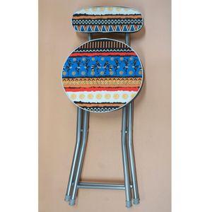 쿠션 등받이 의자 접이식의자 작업장 공장 휴게실