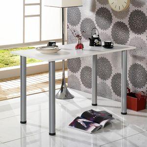 클래식입식테이블A 주방테이블 거실 보조 책상