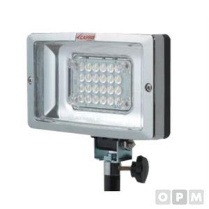 투광기/LED충전10W(확산) 4C-6