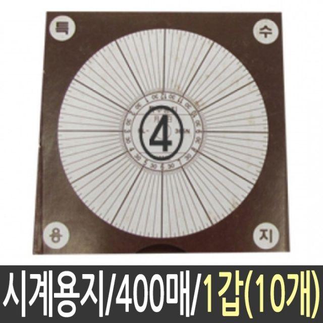 순찰시계용지 페트롤 PL-365N 순찰용지 순찰기계용지 특수NCR 400매박스 [제작 대량 도매 로고 인쇄 레이저 마킹 각인 나염 실크 uv 포장 공장 문의는 네이뽕]