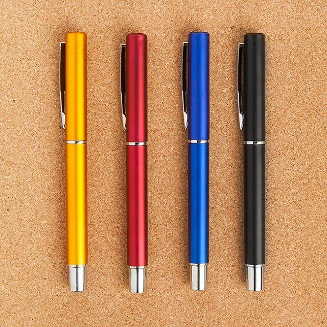 [F1A2A1] 문구 볼펜 다용도볼펜 사은품 학용품