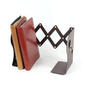 자바라 책꽂이 -소 크기 조절 신개념 문구 사무용품