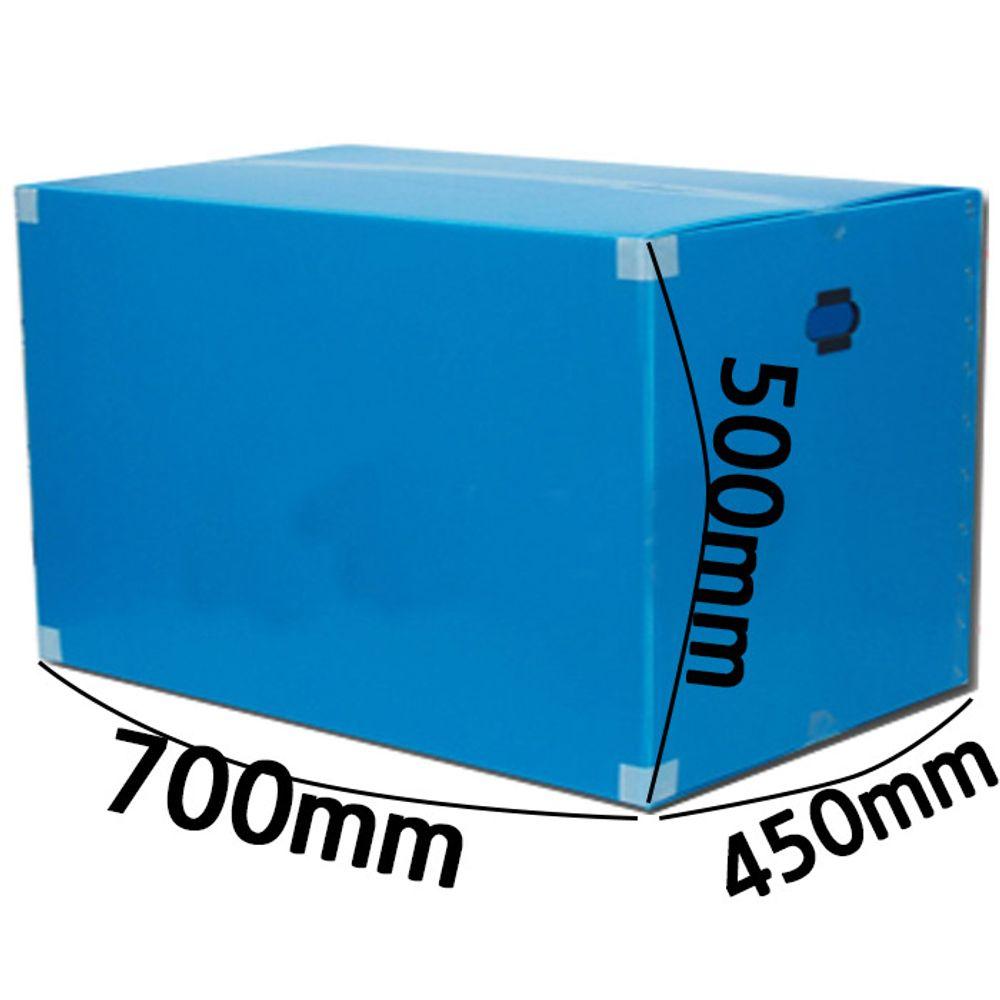 이사박스 플라스틱 박스 수납 이삿집 포장 이사짐 택배 정리 이사용품 종이 상자
