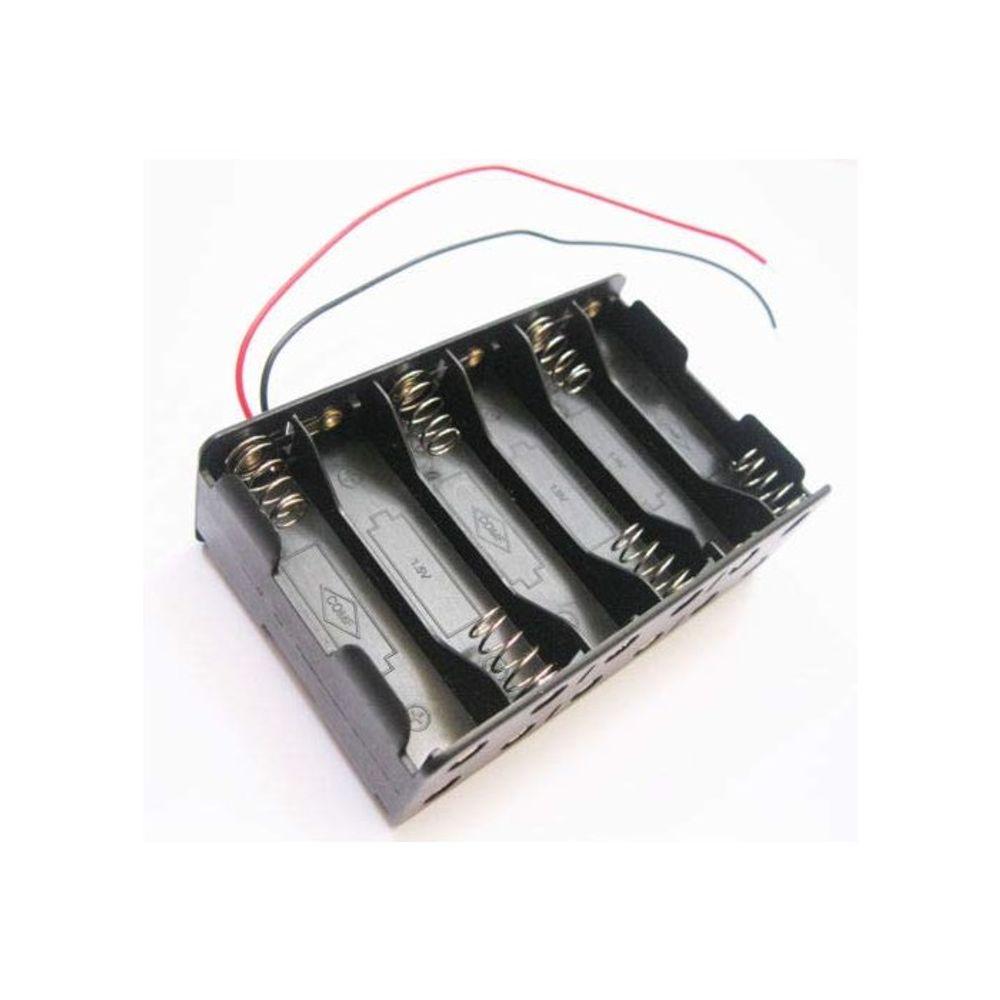 [더산직구]FidgetFidget 배터리 1 x Hold 12 AA Size Cell/ 영업일기준 5~15일