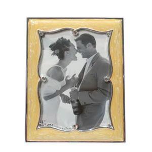 큐빅 사진 액자 탁상 가족사진 인테리어 액자 4x6cm